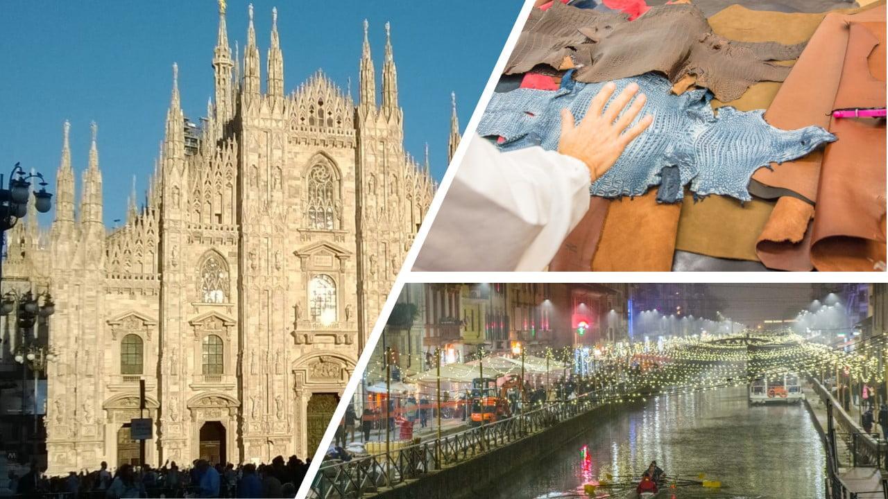 BTS CI voyage Milan
