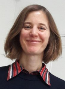 Sylvie  CHRAIBI